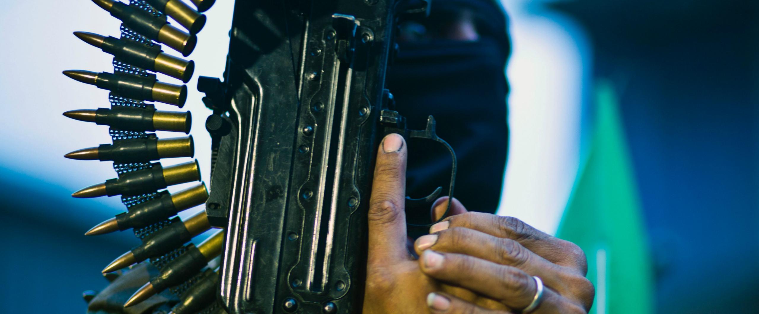 حماس وفتح: لمَ المصالحة؟