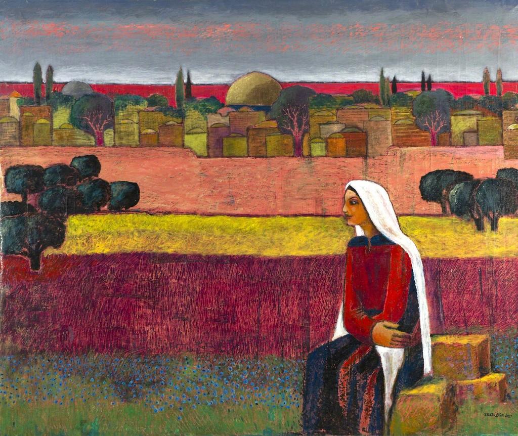القدس ونبوءة الشاعر الشهيد