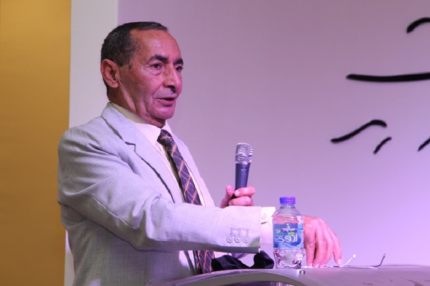 حسين ياسين: نحن أيضاً حاربنا الفاشيّة في إسبانيا