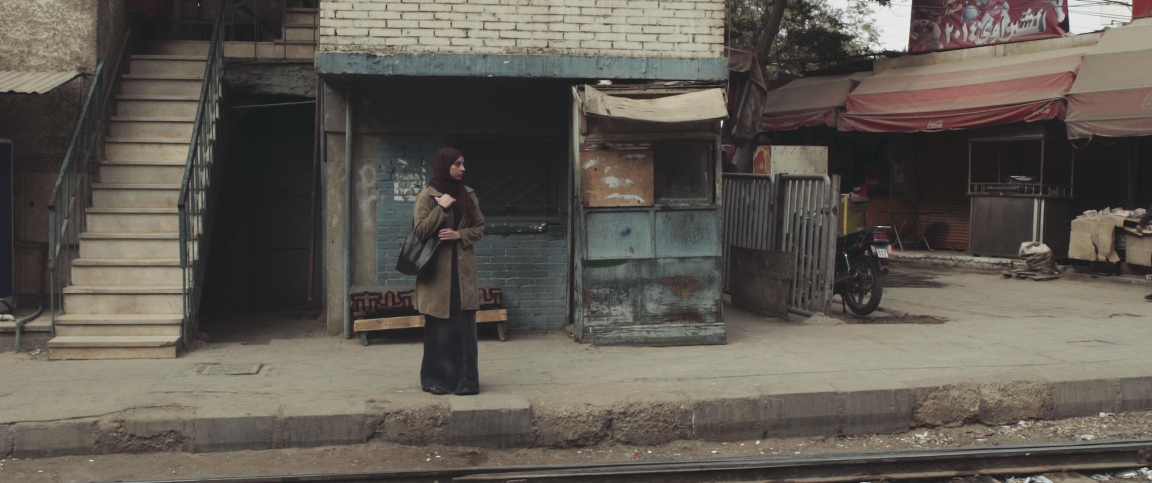 «أخضر يابس»... مساحة تجريب مصرية لسينما المؤلف