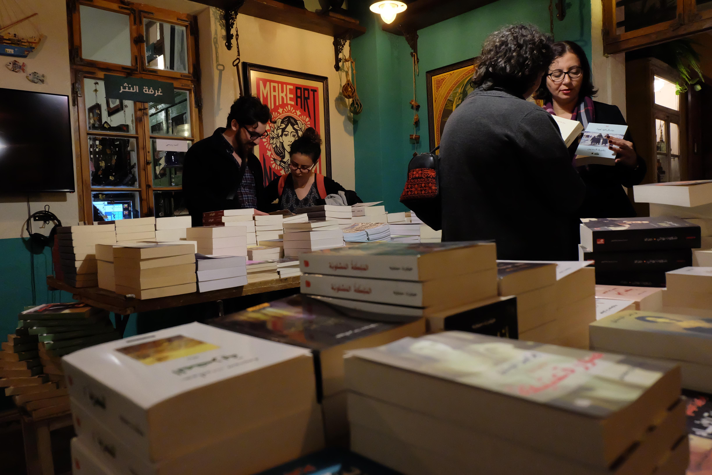 لستّة أيام متتالية: معرض فتّوش للكتاب ينطلق مع أكثر من ٢٠ دار عربيّة