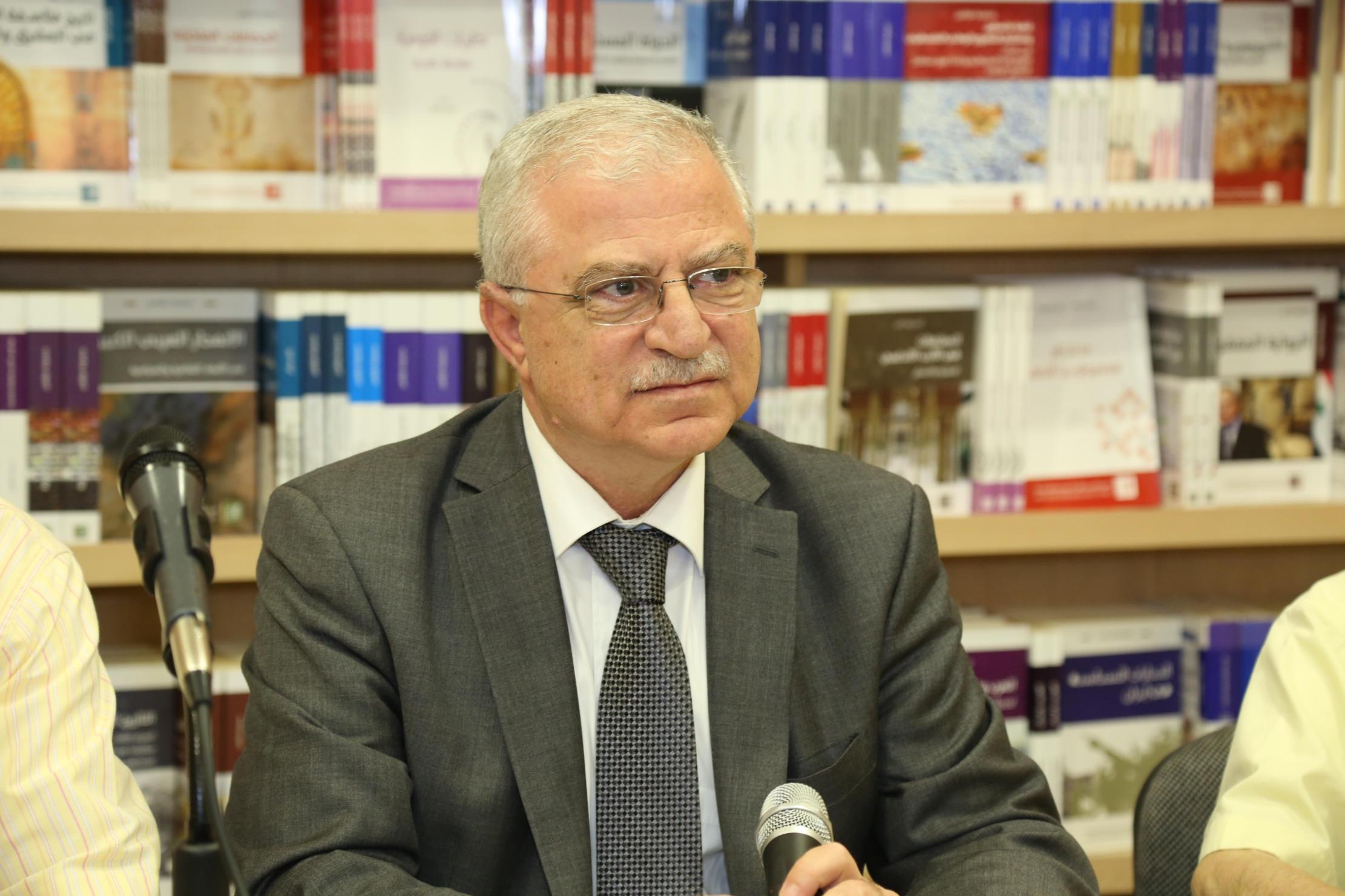 خالد زيادة: ذاكرة العداء متبادلة بين أوروبا والإسلام