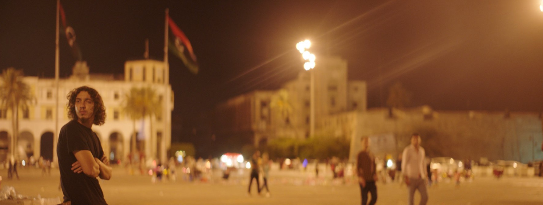 مؤيد الزابطية: الربيع الليبي لم يقلص من الخطوط الحمراء