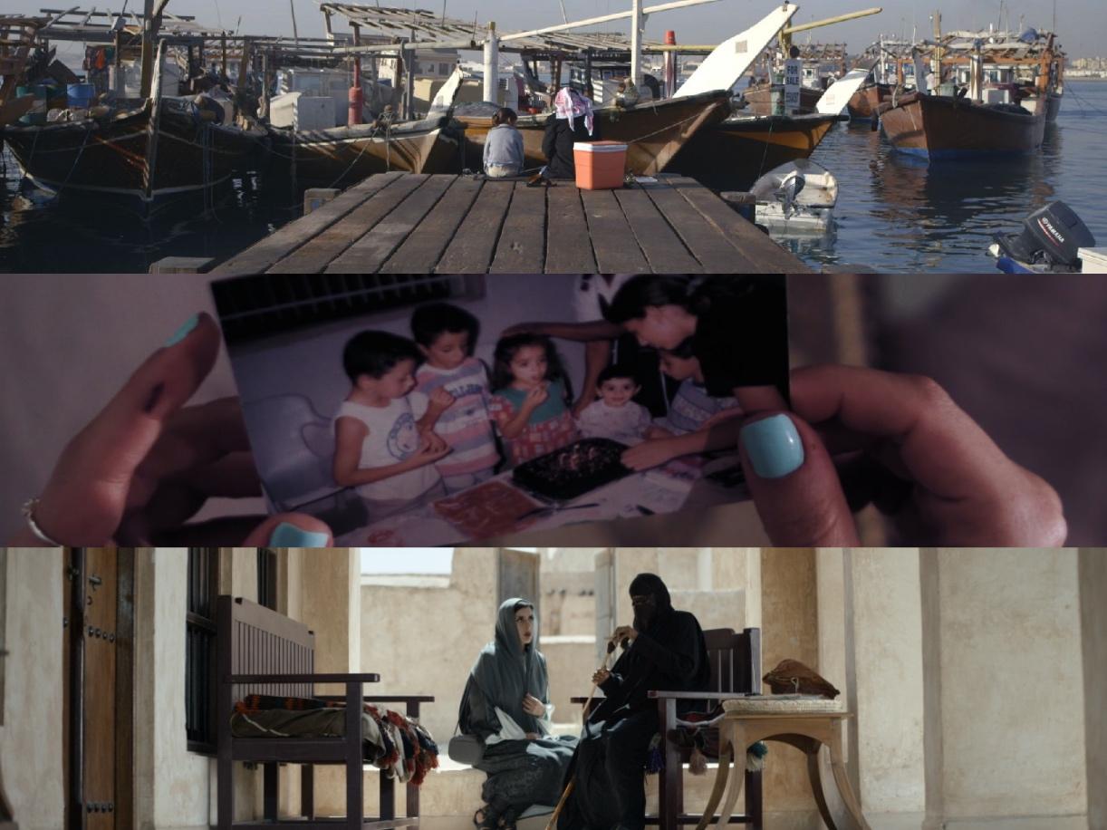 مسرّات قطر السينمائية... بين التراث والحداثة
