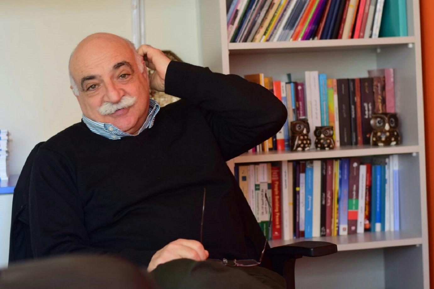 حسان عباس: الموسيقى فعل مقاوم للاستبداد