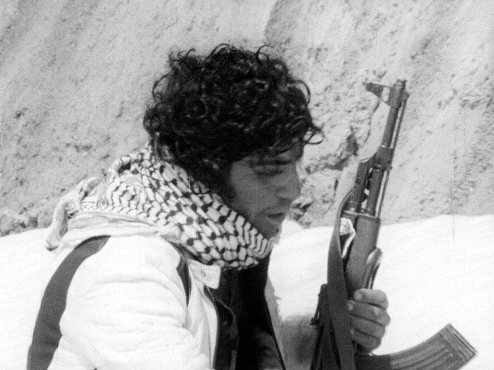 """""""تداخلات إبداعيّة"""" للحفاظ على الأرشيف والذاكرة الفلسطينية"""