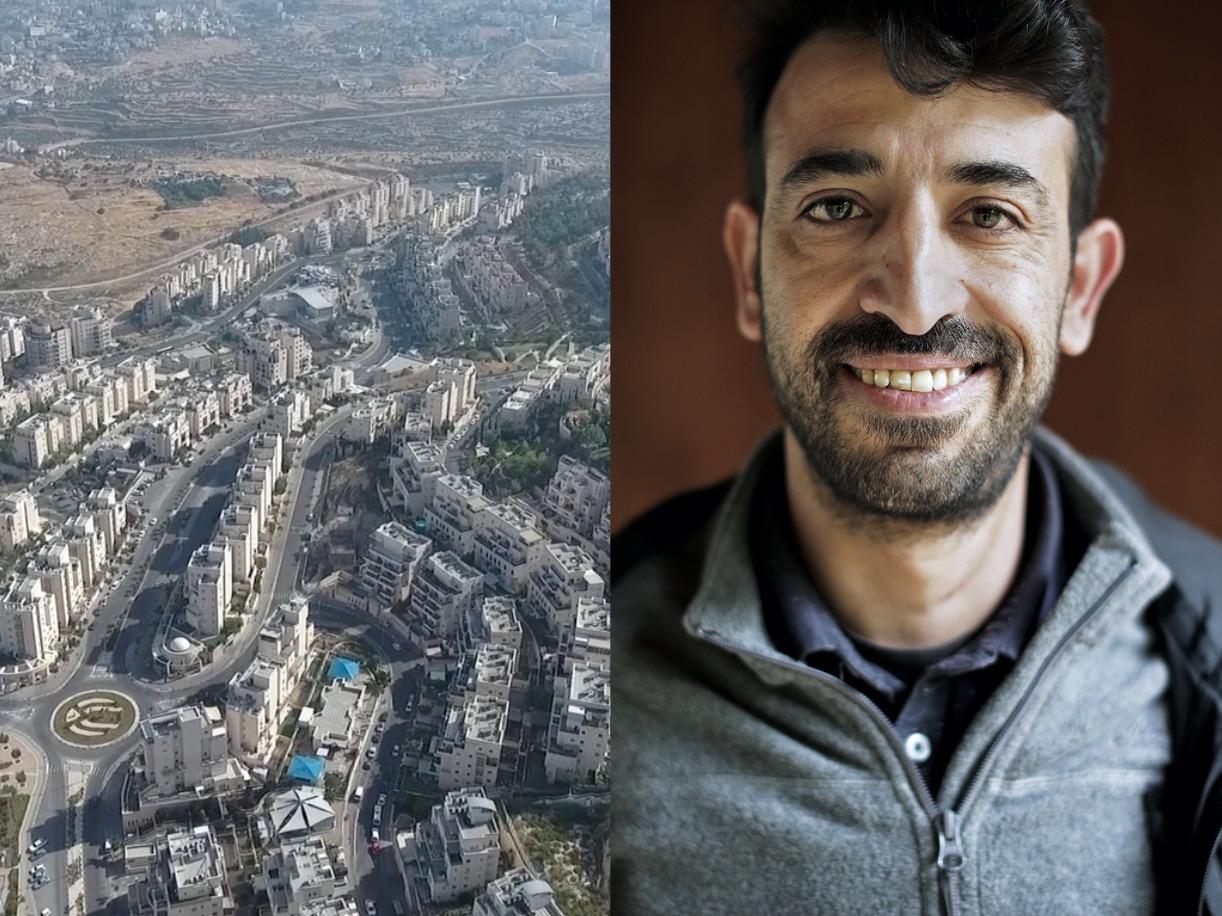 أصوات من فلسطين في زمن كورونا... إيهاب جاد الله