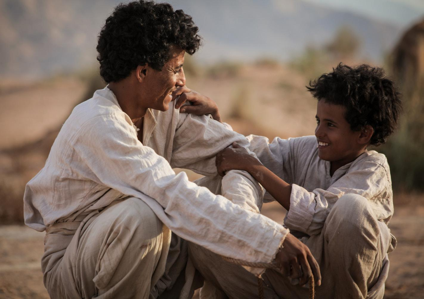 حبل السرّة... من السينما الأردنية إلى القضية الفلسطينية