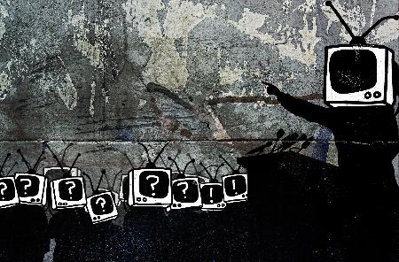 الإعلام السوري: سوء في الأداء وفوضى إعادة الترتيب