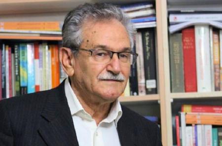 المقابلة: محمود شقير