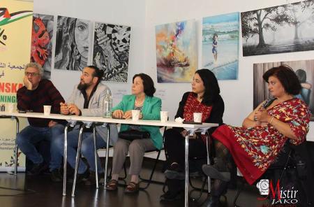 أيام السينما الفلسطينية في مالمو بدورتها الأولى: أفلامنا في كل مكان
