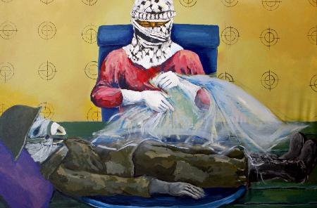 غسان كنفاني والأدب الفلسطيني