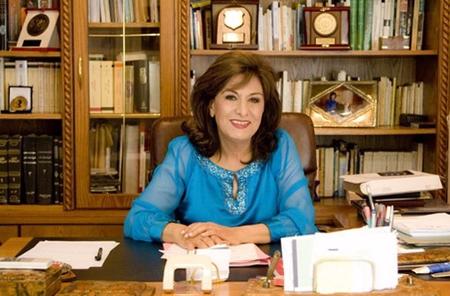 المقابلة: ليلى الأطرش