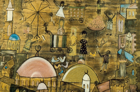 ملاحظات حول عزيز ضومط: كاتب عربي مؤيد للصهيونية (ترجمة)