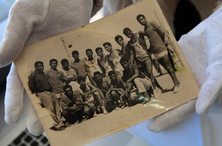 المتحف الفلسطيني يعلن بدء العمل على مشروع الأرشيف الرقمي