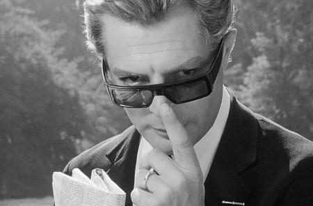 فيديريكو فليني: 10 أفلام أساسية (ترجمة)