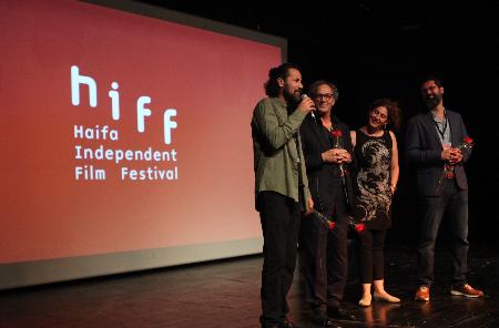 مهرجان حيفا المستقلللأفلام: معادلة الفن والسياسة