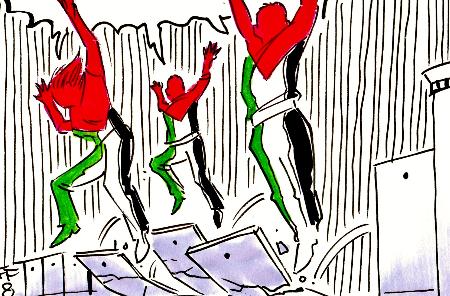 رام الله للرقص المعاصر