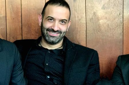 باسل زايد: عملي الجديد يطرح سؤالًا وجوديًا حول مفهوم الانتماء
