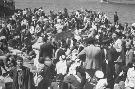 تقاطعات المحرقة والنكبة في ظل الصهيونية (١/٢)