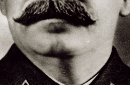 قرابين ستالين