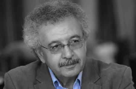إبراهيم نصر الله: الكتابة شكل من أشكال الدفاع عن جوهر الحياة فينا