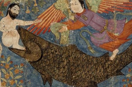 بين العصا والحوت... انفلات المجاز (تأملات في النصّ القرآني)