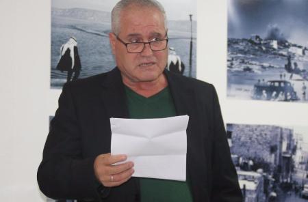 سهيل كيوان: للأدب فضل كبير في بلورة الهوية القومية للفلسطينيين