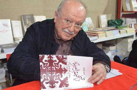 «في صحبة العربية» لأحمد بيضون... مقاربات لغوية مضيئة