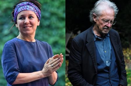 نوبل للآداب 2019... درسٌ في البصيرة والعماء