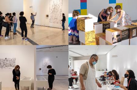 المتحف الفلسطيني في 2020... معارض وبرامج رغم الجائحة
