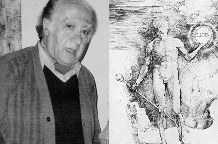 جبرا إبراهيم جبرا... الروائي الذي ظل شاعراً