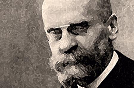جديد: «إميل دوركهايم (1858-1917)»