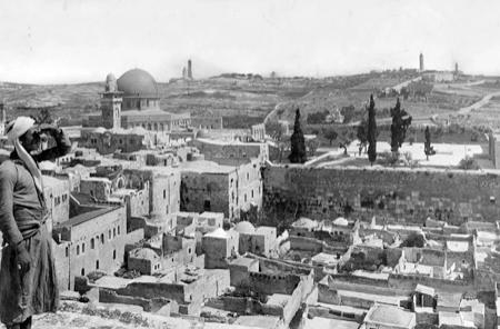 التوسع الإسرائيلي للبنى التحتية للقدس... علم الآثار كمبرر للتوسع الاستعماري الجوفي الآن وتاريخيًا (ترجمة)