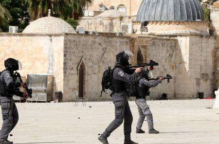 السلطة الفلسطينية على مفترق طرق