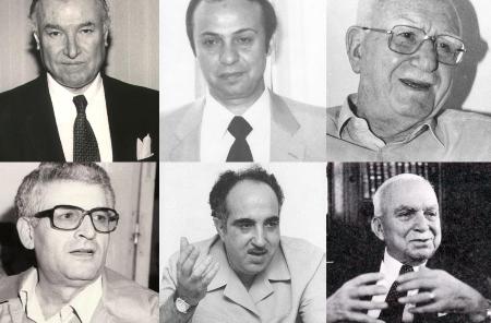 في عشرة كتب نقترحها: التاريخ السياسي لفلسطين